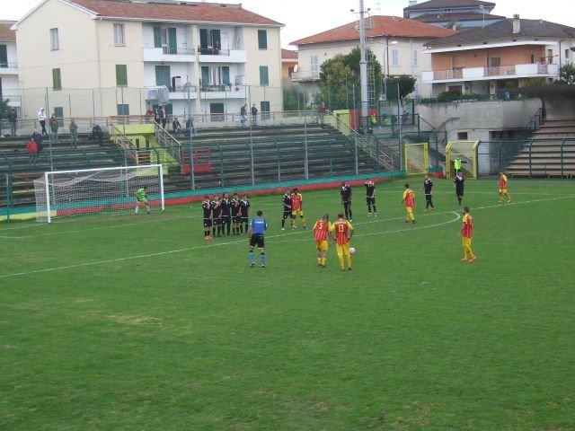Risultati 28ª giornata Serie D girone F