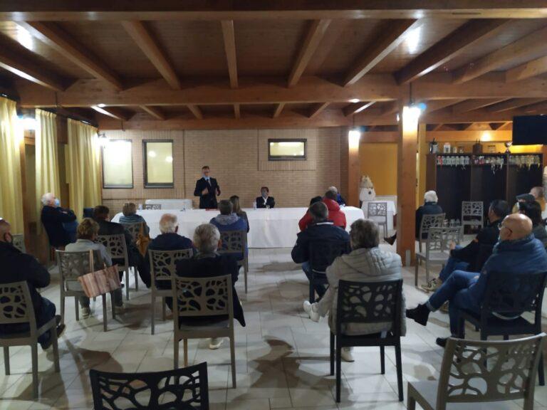 Alba Adriatica, riunione in via del Vecchio Forte con Provincia e Regione ma senza Comune: scoppia la polemica
