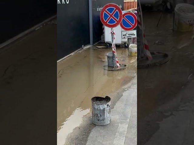 """Pescara, ancora perdite e carenza d'acqua: """"Diciottomila famiglie a secco"""" – VIDEO"""