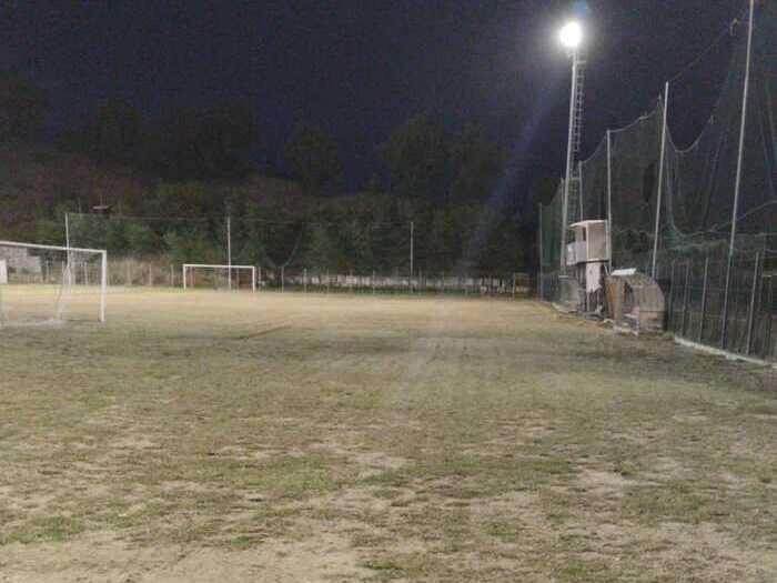 Roseto, FdI contro l'amministrazione comunale: 'ennesimo spot per il campo di Cologna Paese'