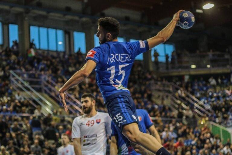 Pallamano: la nazionale a Pescara contro la Norvegia per gli Europei