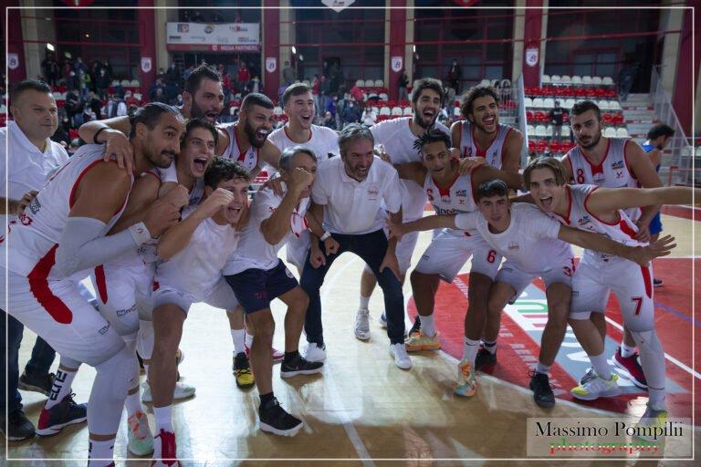Supercoppa, la Teramo a Spicchi riceve la GiuliaBasket