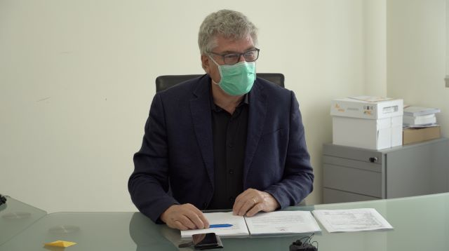 Asl Chieti, Schael: 'Mai offese ai nostri operatori'