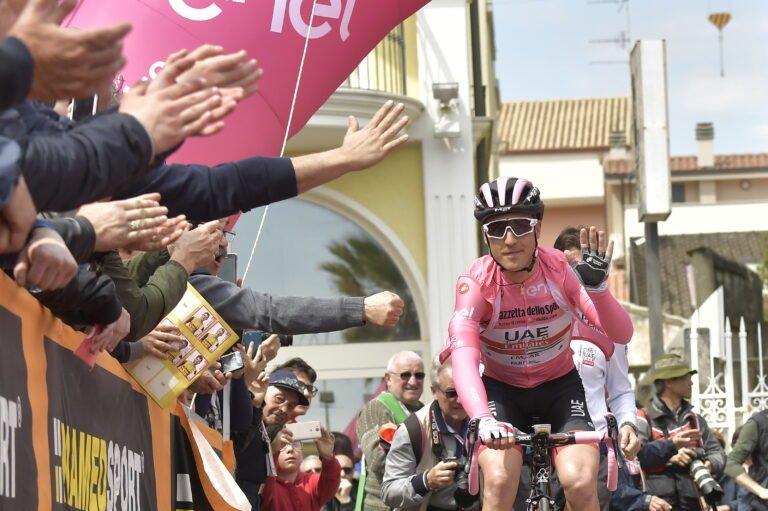 Giro d'Italia a Tortoreto: le strade chiuse al traffico. Il 13 ottobre chiuse anche le scuole