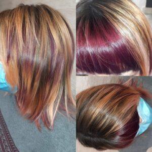 Personalizza il tuo look con colori super trendy