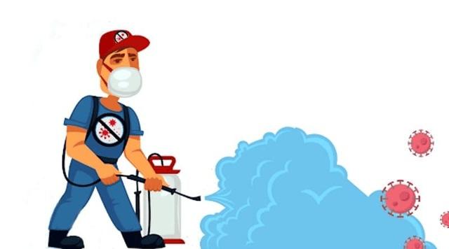 Covid, chiusura delle scuole a Mosciano per la sanificazione