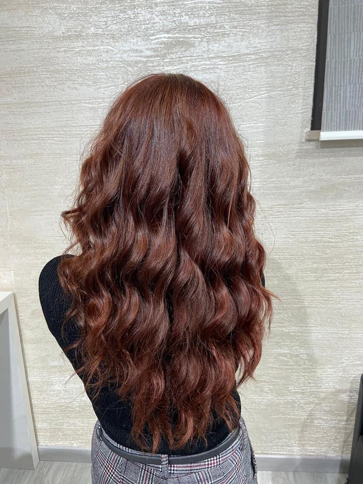 Elisa Hair Style, la professionista per i tuoi capelli!