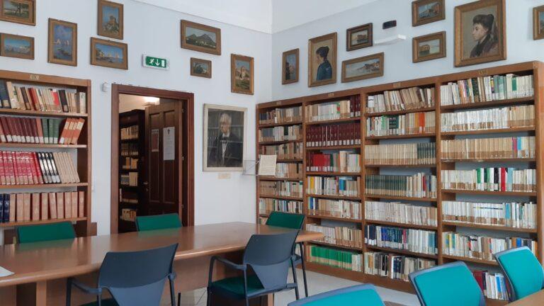 Giulianova, continua il rinnovamento della Biblioteca civica 'Bindi'