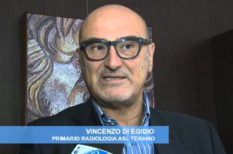 Teramo, truffa alla Asl per 347mila euro: l'ex primario Di Egidio tra i sette indagati