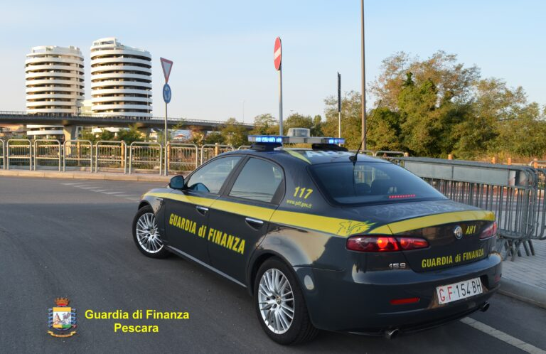 Pescara, la zona rossa non ferma lo spaccio: da Fara San Martino a Rancitelli per la droga
