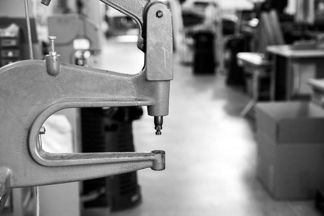 Metalservice: conoscenza della tradizione e amore per l'artigianalità