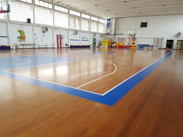 Giulianova, due bandi nazionali per riqualificare Piscina, PalaCastrum e Campo di basket via Mattarella
