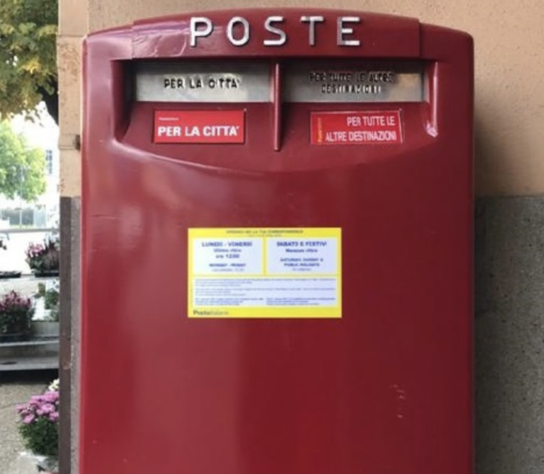 Teramo, restyling delle cassette postali nei piccoli comuni della provincia