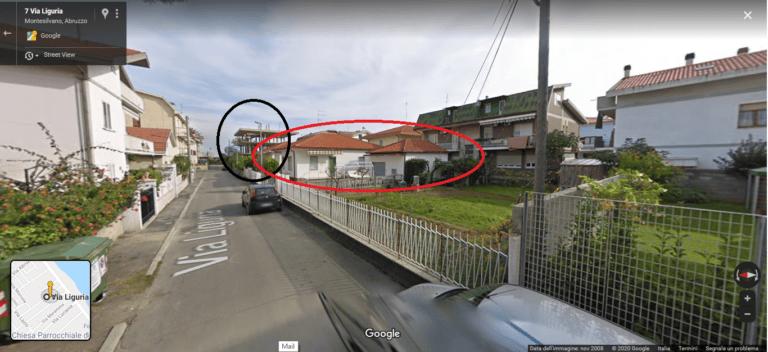 Montesilvano, il Consiglio di Stato blocca il cantiere di via Liguria