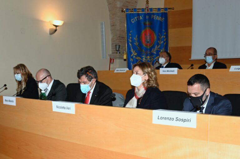 Penne: 13,5 milioni per l'ospedale San Massimo: ad aprile partono i lavori-VIDEO
