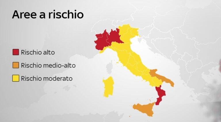 Nuovo Dpcm, Abruzzo in zona gialla. La Verì si appella ai cittadini: rispettiamo le regole