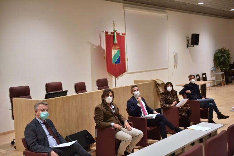 """Emergenza sanitaria:""""Abruzzo nel caos perchè manca la governance"""" VIDEO"""