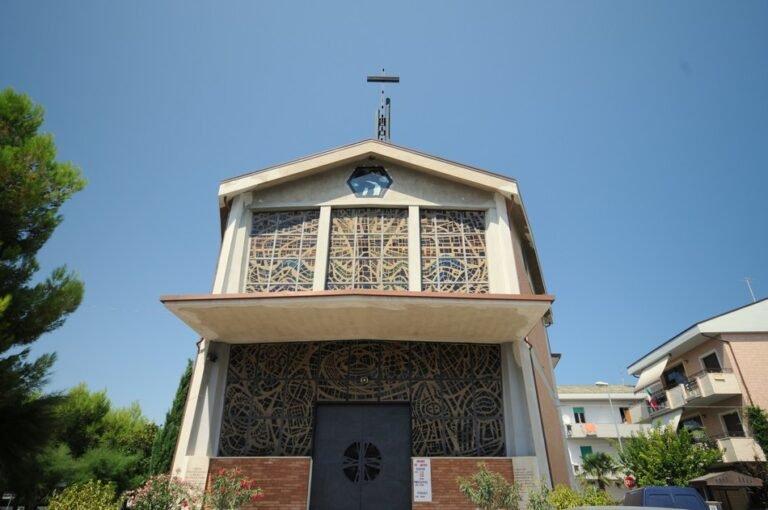 Alba Adriatica, ampliamento della parrocchia di Villa Fiore: progetto arriva in consiglio comunale