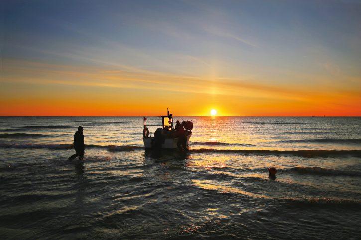 Piccola pesca: nasce la cooperativa 'Terre dA MAre del Cerrano'