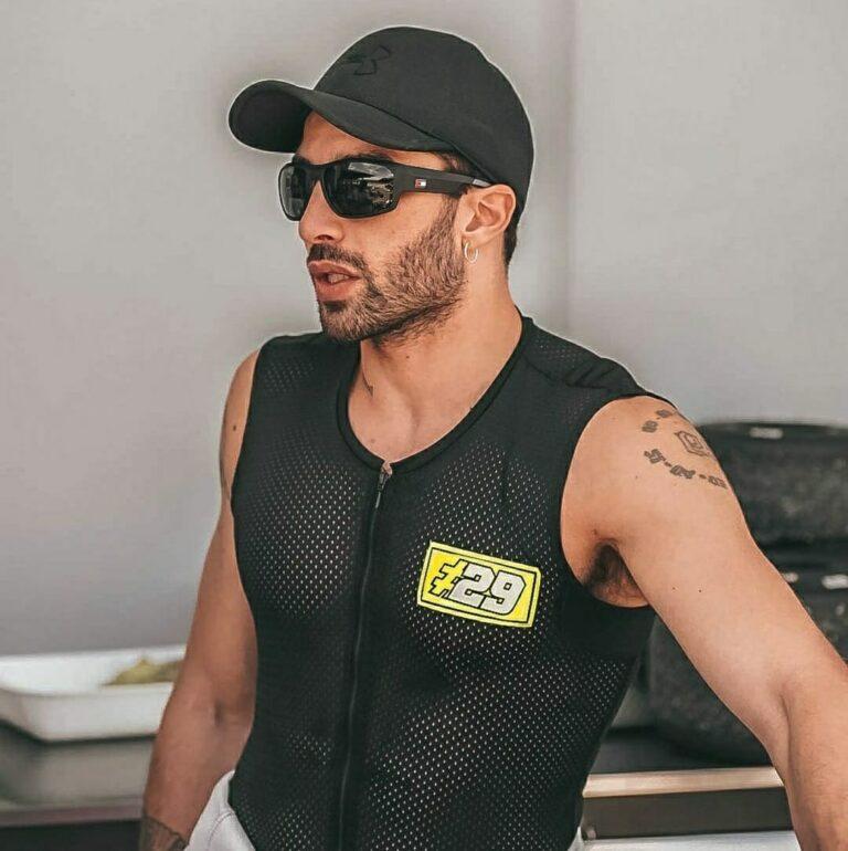 Moto, 4 anni per doping a Iannone: 'una grande ingiustizia'