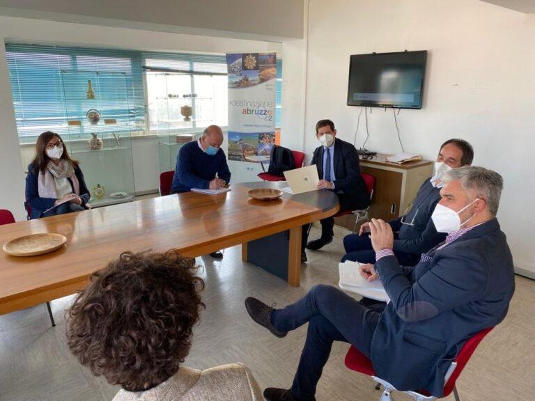 Tortoreto, contratto di solidarietà alla Betafence: sottoscritto l'accordo