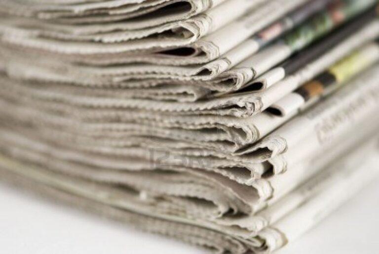 Crisi dell'informazione teramana: l'appello per 'impedire la deriva'