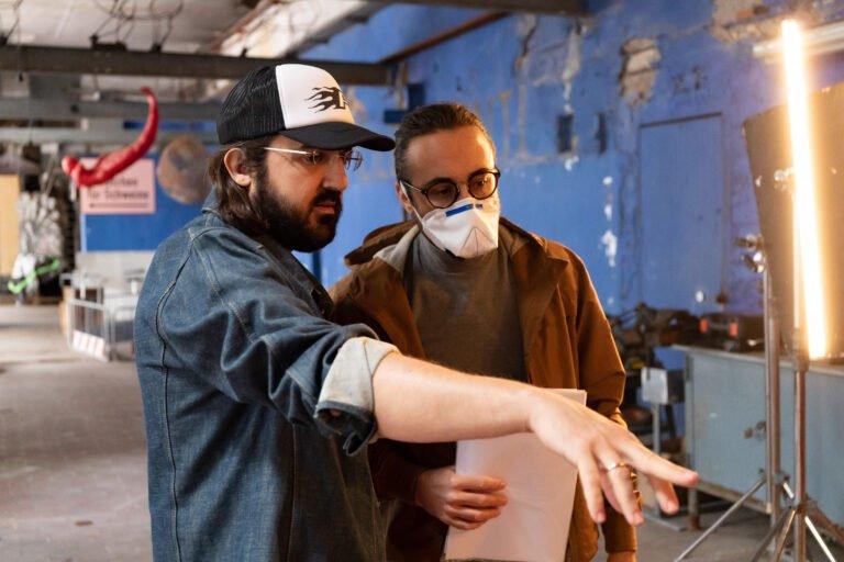 Tortoreto, il regista Citati firma il videoclip della colonna sonora di Suburra VIDEO