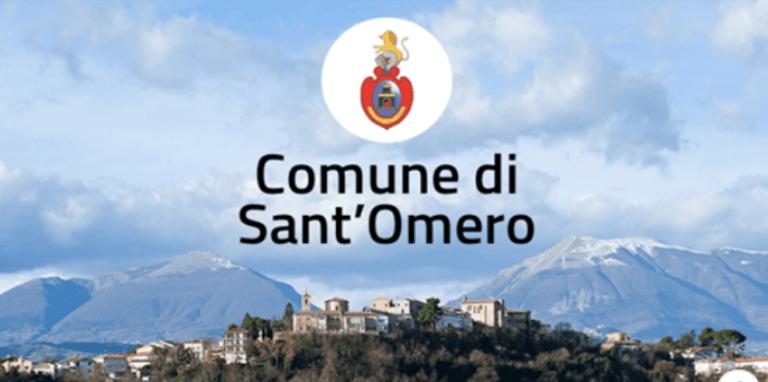 Sant'Omero, online il nuovo sito del Comune