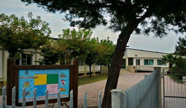 Tortoreto, casi Covid alla mensa: chiuse due scuole materne