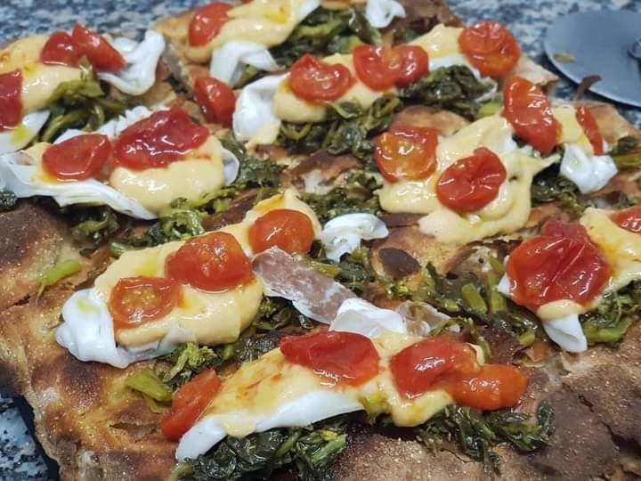 Scopri le deliziose Pizze Speciali di Cult Pizzeria a Giulianova - ORDINA ONLINE