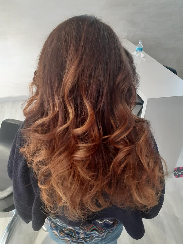 Affidati a Elisa Hair Style per le feste natalizie e non te ne pentirai!