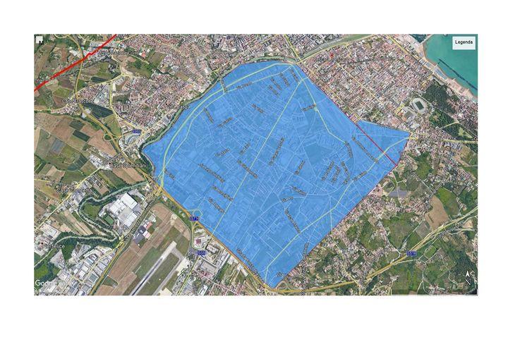 Pescara, lavori Aca: interruzione idrica a Portanuova