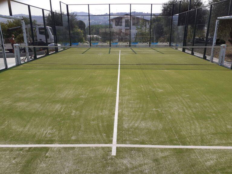 TENNIS SERVICE Realizzazione e Manutenzione Campi da Tennis a prezzi COMPETITIVI