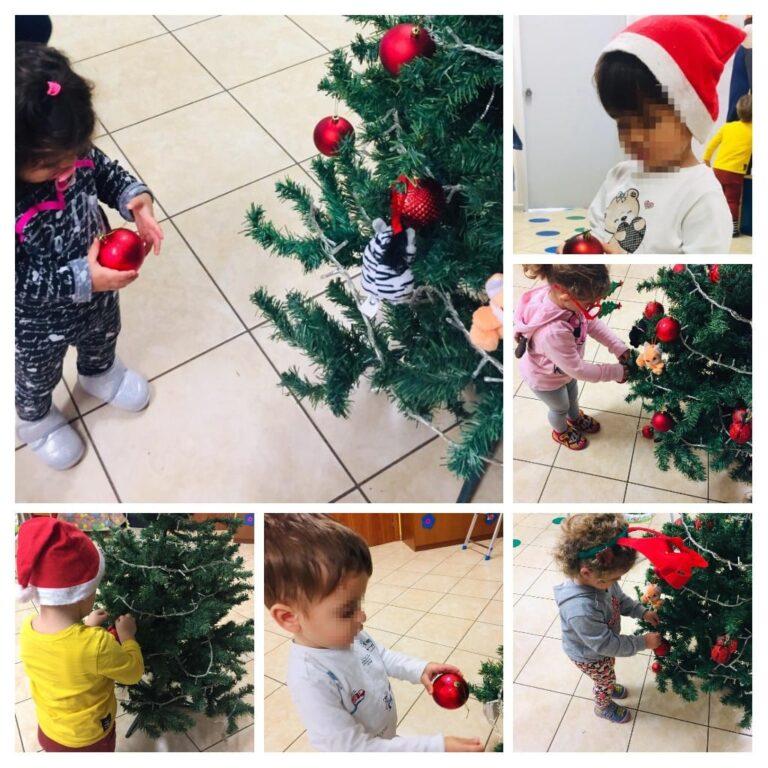 È Natale all'Asilo Sirena!