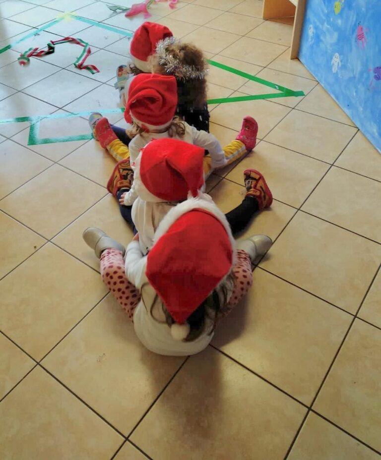 È Natale all'ASILO NIDO SIRENA!