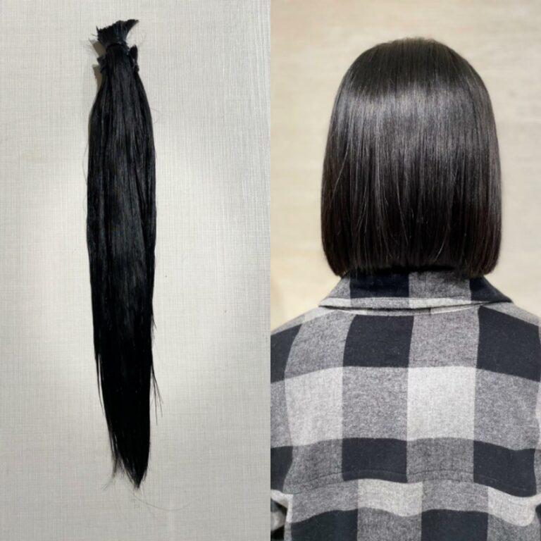 Per cambiamenti RADICALI affidati ad ELISA HAIR STYLE