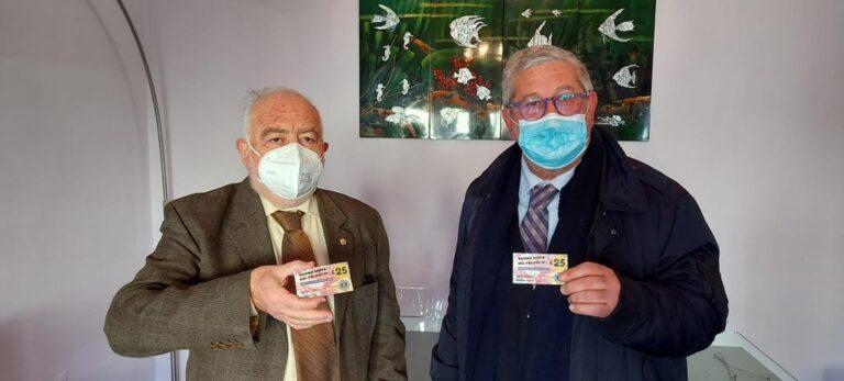 Banco alimentare di San Benedetto: sostegno anche alla Val Vibrata