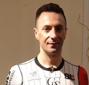 Ciclismo, Team Go Fast al lavoro: il settore amatoriale accoglie Antonello Tirabassi