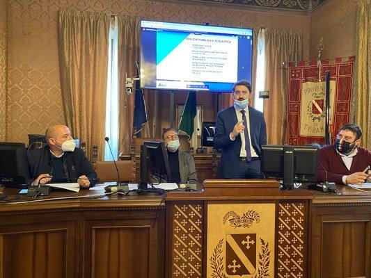 Teramo: Provincia e Comuni tornano a programmare insieme per il bene del territorio