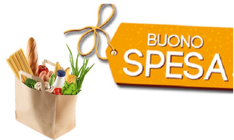 Pescara, buoni spesa: oltre 2400 domande in 5 giorni