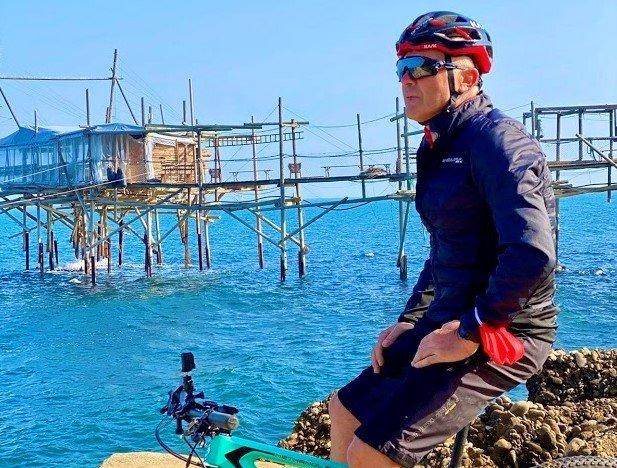 Ciclovia della Costa dei Trabocchi, CNA Turismo: 'Regolamento da riscrivere'