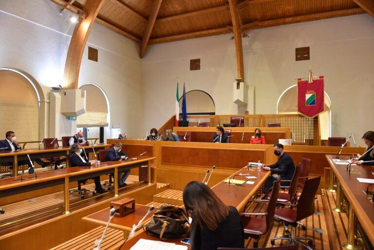 Approvazione bilancio regionale: il giudizio delle minoranze