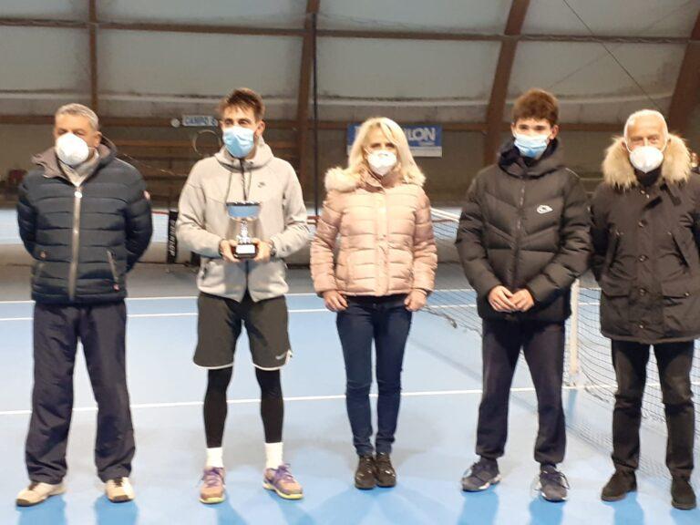 Tennis Club Roseto, ottima partecipazione al Torneo 'Città delle Rose Autunno' FOTO