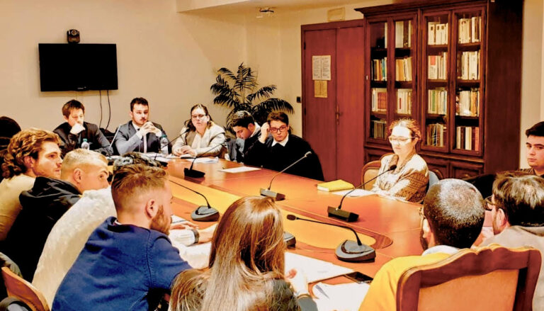 Consulta giovanile: la proposta di modifica alla legge regionale