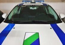 polizia locale silvi