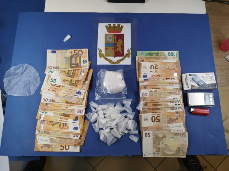 L'Aquila, traffico di stupefacenti: 4 arresti