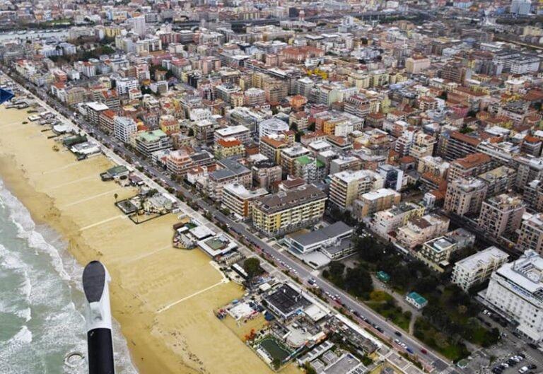 Pescara, provincia più sostenibile del Mezzogiorno