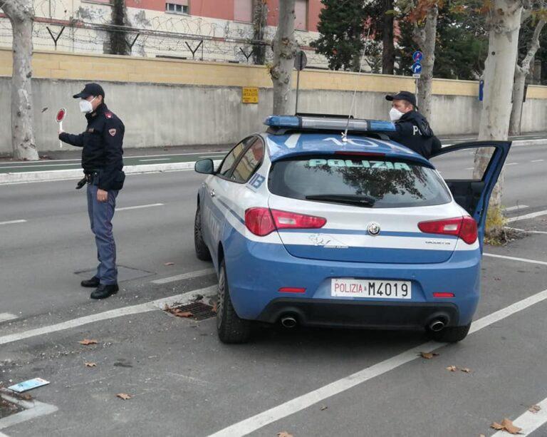 Zona arancione: centinaia i controlli a Pescara per l'Immacolata