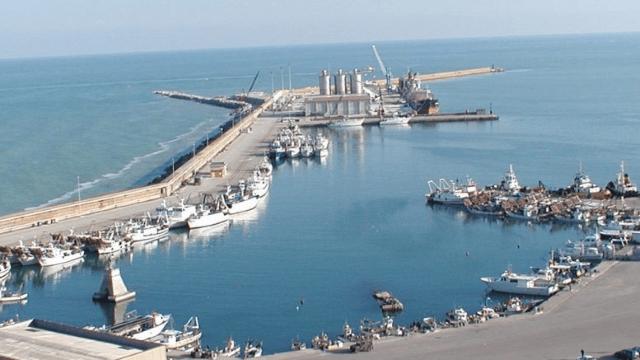 Task force per il porto di Ortona