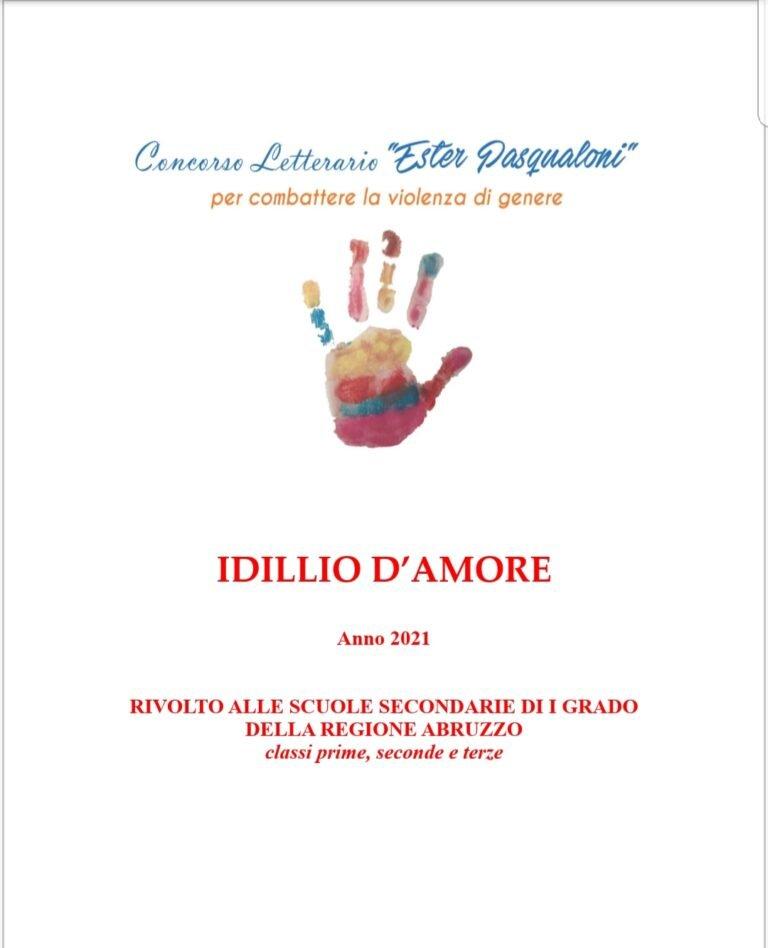 Giulianova, IV concorso letterario 'Ester Pasqualoni' contro la violenza di genere